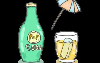 De ce să renunți la băuturile carbogazoase. 5 motive pentru a renunța