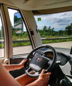 Dacă frica la volan îți provoacă stres, este foarte posibil să ai fobie de condus.