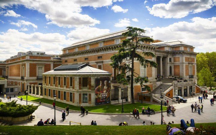 Muzee de top din Europa: Muzeul Prado, Madrid