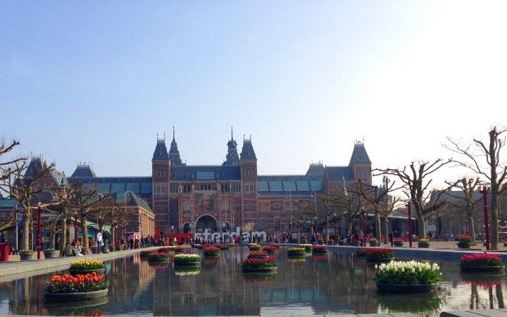 Muzee de top din Europa: Muzeul Rijksmuseum, Amsterdam