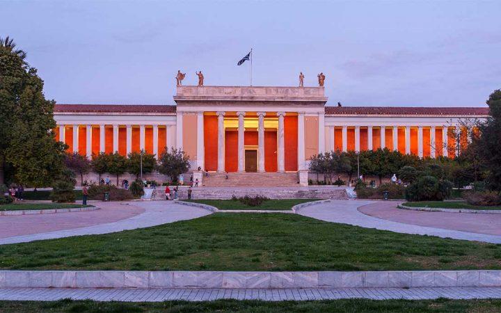 Muzee de top din Europa: Muzeul de Arheologie, Atena