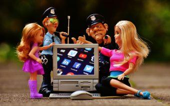 Protejarea copiilor de cyberbullyng a devenit un obiectiv principal.