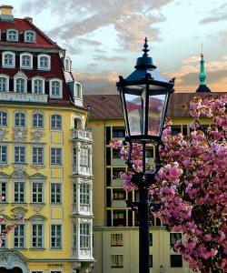 Cele mai boeme centre istorice pe care să le vezi în octombrie