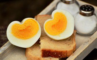 Alimente pentru un mic dejun sănătos. 5 idei pentru o masă sănătoasă