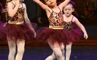 Beneficiile dansului pentru copii. Postură, disciplină, încredere în sine