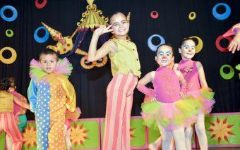 Beneficiile teatrului pentru copii. O activitate distractivă, stimulantă și educativă