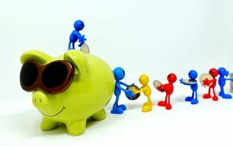 Ce să înveți copiii despre bani. Învață-i valoarea banilor
