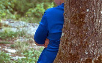 Educarea unui copil încăpățânat. Disciplinează-l cu blândețe