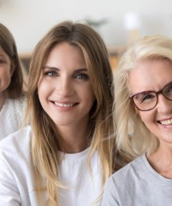 Afecțiuni ginecologice pe vârste
