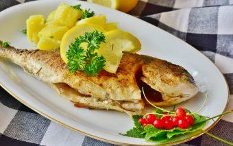 Dieta cu pește. Cum funcționează și câte kilograme pierzi?