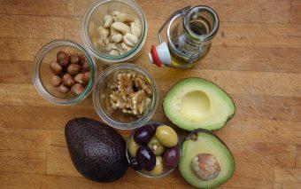10 alimente cu grăsimi sănătoase. Ce să mănânci să-ți fie bine?
