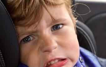 Copilul meu este obraznic. Cum să mă port cu el?