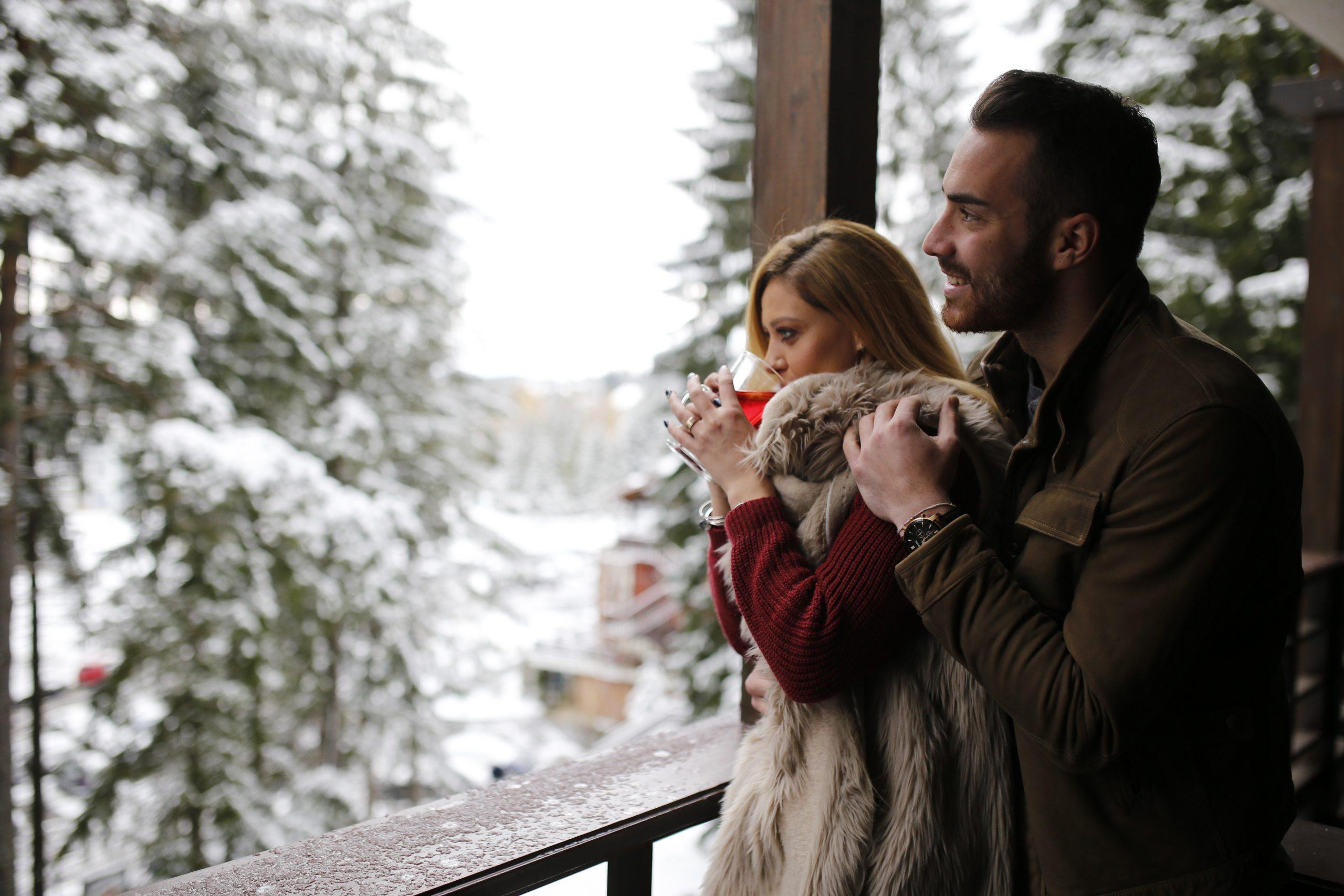 Escapade de iarnă în cea mai mare și modernă stațiune montană din România