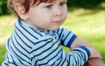 Tehnici de calmare pentru copii anxioși. 10 fraze pentru a calma un copil neliniștit
