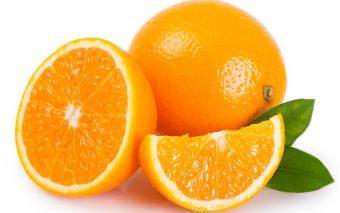 Beneficiile portocalei pentru ten. Mănâncă portocale pentru un ten tânăr