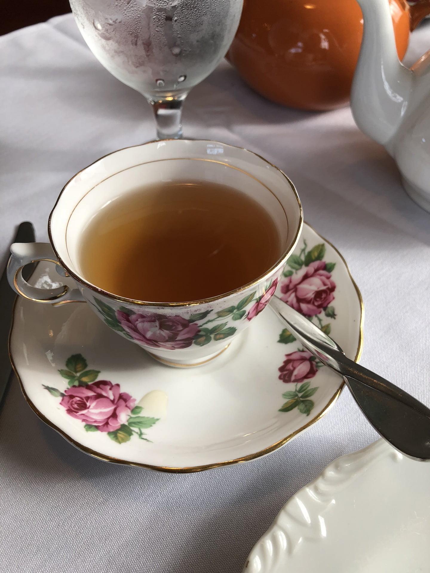 cele mai bune ierburi pentru ceaiul de pierdere în greutate)