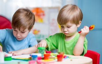 Bunele maniere pentru copii. Cum îi înveți să se comporte bine