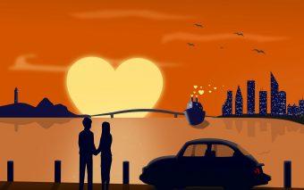 Destinații pentru Ziua Îndrăgostiților, în Europa