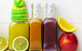 Detoxifierea organismului iarna. De ce să facem asta?