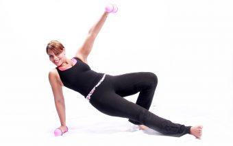 Sportul reduce riscul de cancer mamar