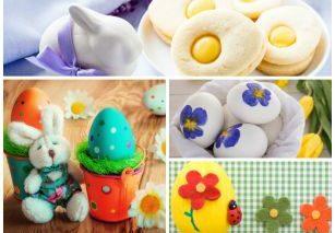 Alergia copiilor la ou, de la reacții minore până la anafilaxie