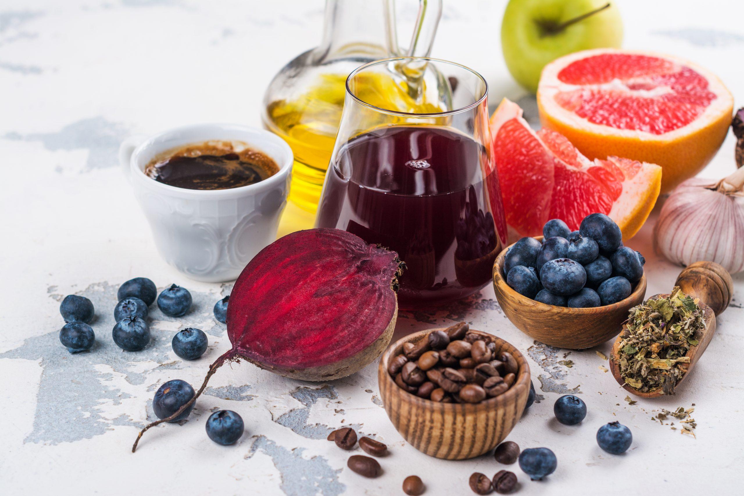 Dietă pentru ficat gras. Ce să mănânci ca să-ți fie bine