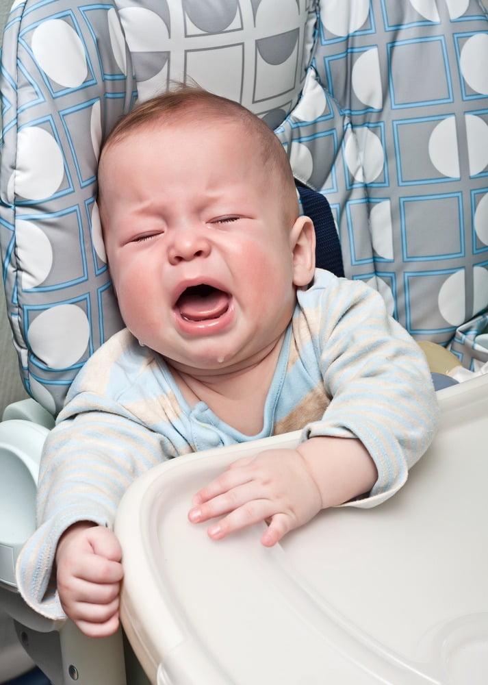 Efectele depresiei post partum asupra copilului