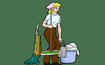 Dezinfectarea locuinței trebuie sa fie o activitate periodică