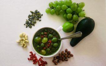 Sâmburi de fructe buni pentru sănătate. 9 semințe și sâmburi de consumat