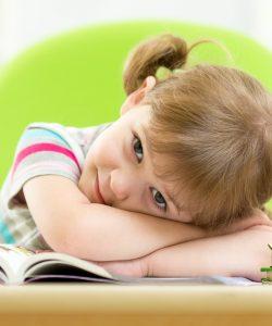 Treburi de copil. Cu ce poate ajuta?