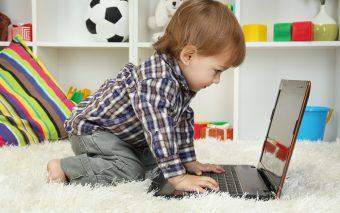 6 strategii pentru a-i face pe copii să vorbească