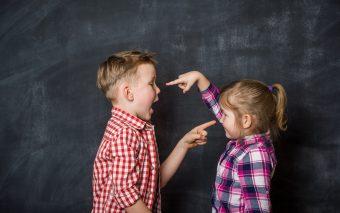 Copilul nu ascultă. Care sunt cauzele și ce pot face părinții