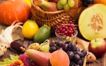 Fructe de toamnă. De ce să consumi fructe de sezon?