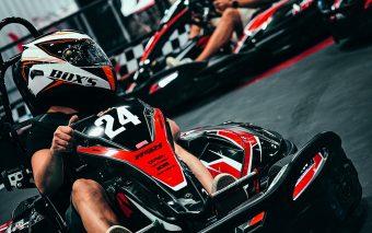 4 motive pentru care Vmax Karting este cea mai bună activitate în sezonul rece