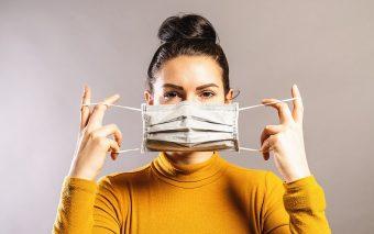 Noutate absolută în România: Plasturele autocolant MAYA, 100% eficient pentru protecție anti - COVID