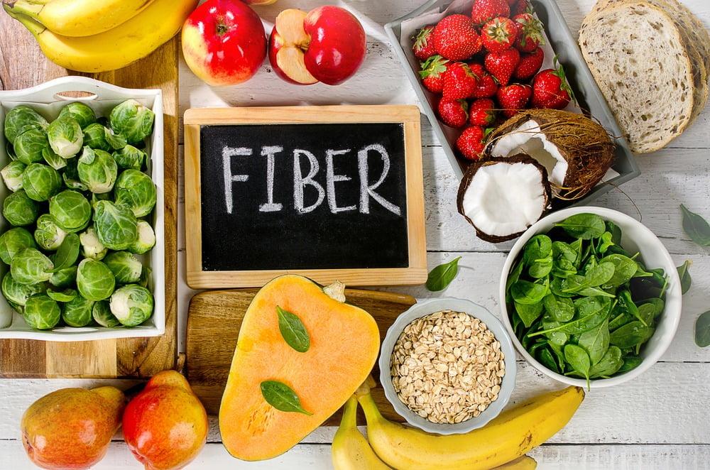 Beneficiile alimentelor bogate în fibre