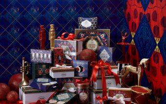 Povestea cadourilor începe cu SABON: Aroma unui Crăciun fastuos