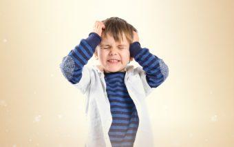 Durerile de cap la copii. Ce trebuie să știi, pentru a evita unele greșeli