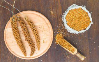 Sorgul, o cereală antică bogată în fier și antioxidanți, în top 5 cereale din lume