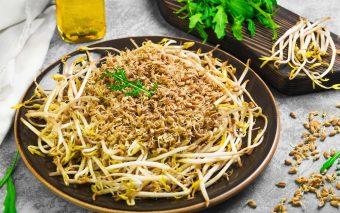 10 alimente cele mai bogate în cupru