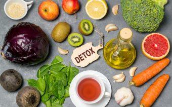 Cum să elimini toxinele din organism într-un mod natural