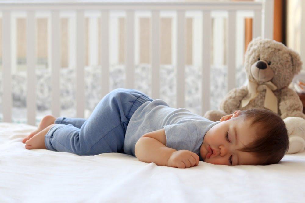 Copilul nu vrea să doarmă? Iată ce poți face!