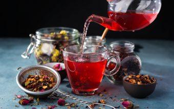 Ceaiuri din plante pentru combaterea hipertensiunii
