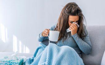 Cele mai eficiente remedii naturale pentru prevenirea și reducerea simptomelor gripale