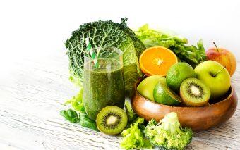 5 motive să consumi vitamina C