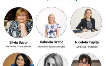 Lansare E-book: Starea de bine a școlarilor, o prioritate!
