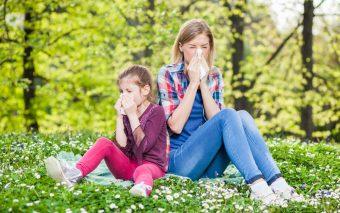 8 remedii casnice pentru alergiile sezoniere