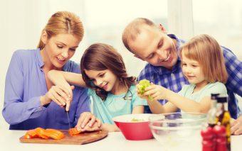 7 sfaturi pentru creșterea copiilor în stil danez