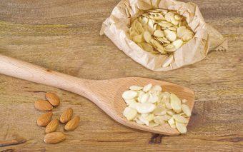 Top 10 alimente care reduc pofta de mâncare