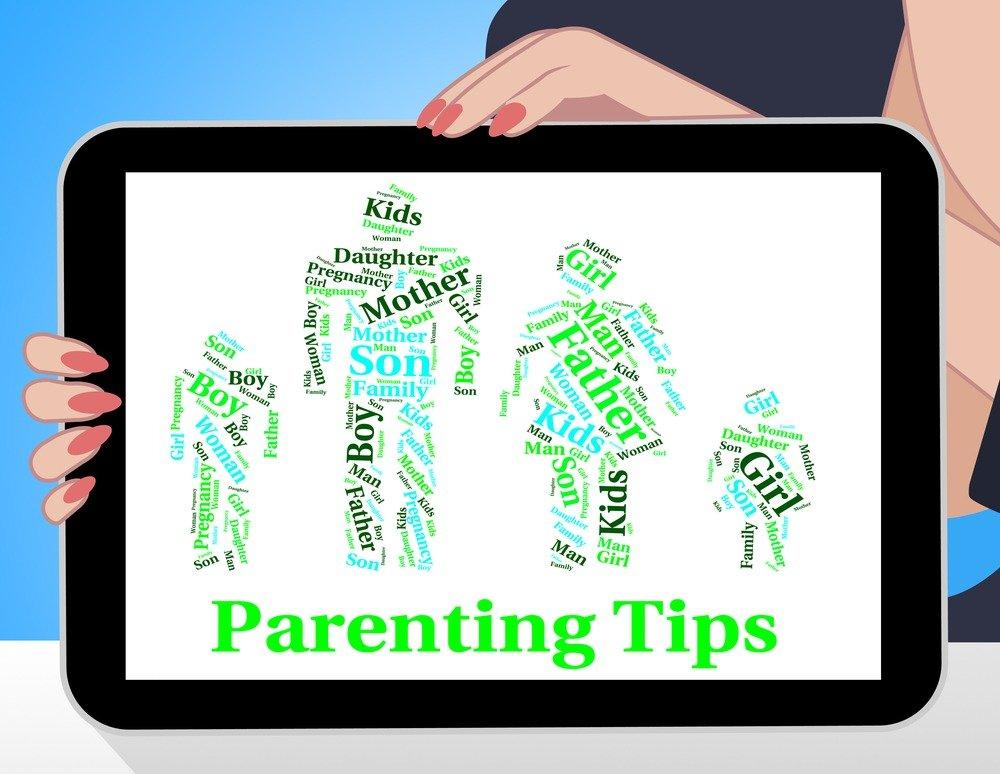 Top cele mai bune 8 sfaturi pentru părinți